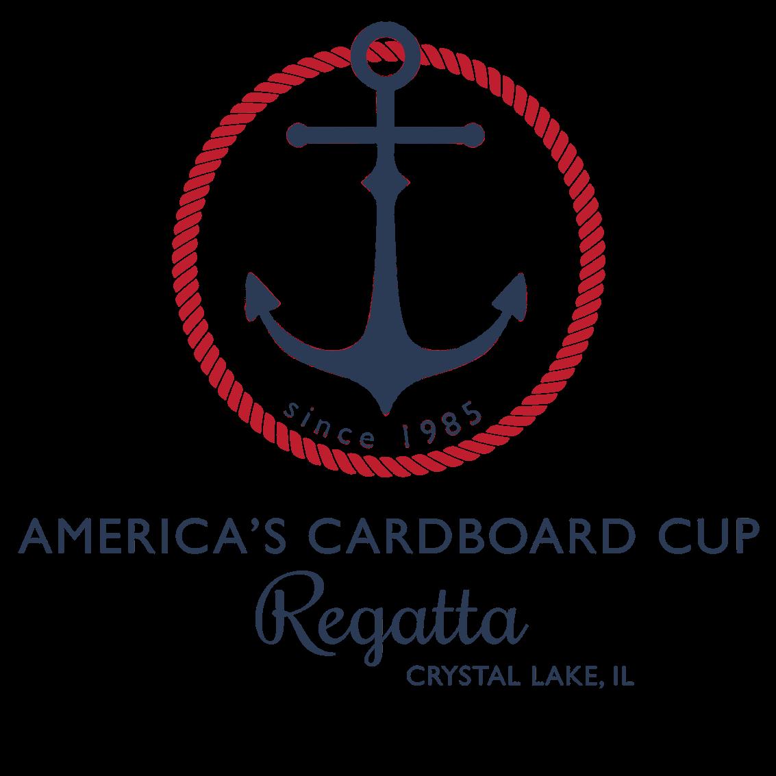 America's Cardboard Cup Regatta